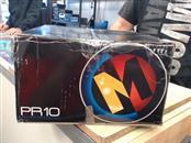 MEMPHIS AUDIO Car Speakers/Speaker System PR-10 SUBWOOFER